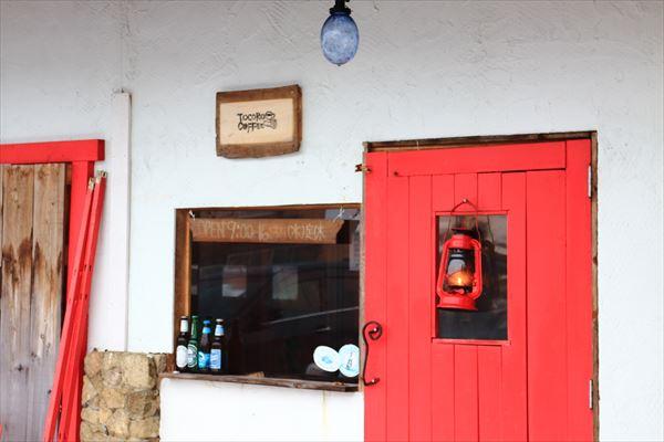 ひるがの高原 TOCORO COFFEEのモーニング