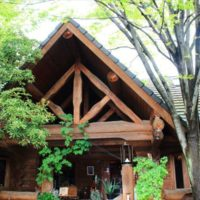 Log Cafe URBAN(ログカフェアーバン)岐阜市内のモーニングでも量的に多いかも?