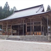ポケモンGO 長滝白山神社がポケストップ集中。ここでアイテム補充できる!