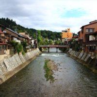 ポケモンGO 高山市のスリープ祭り、しかし古い町並みでラプラスも出るってホントなのか!