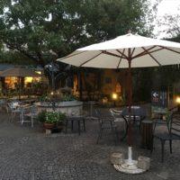 グルマンヴィタル(GURUMAN VITAL)垂井本店のカフェベルウッド。ガーデンが素敵すぎて尊い・・