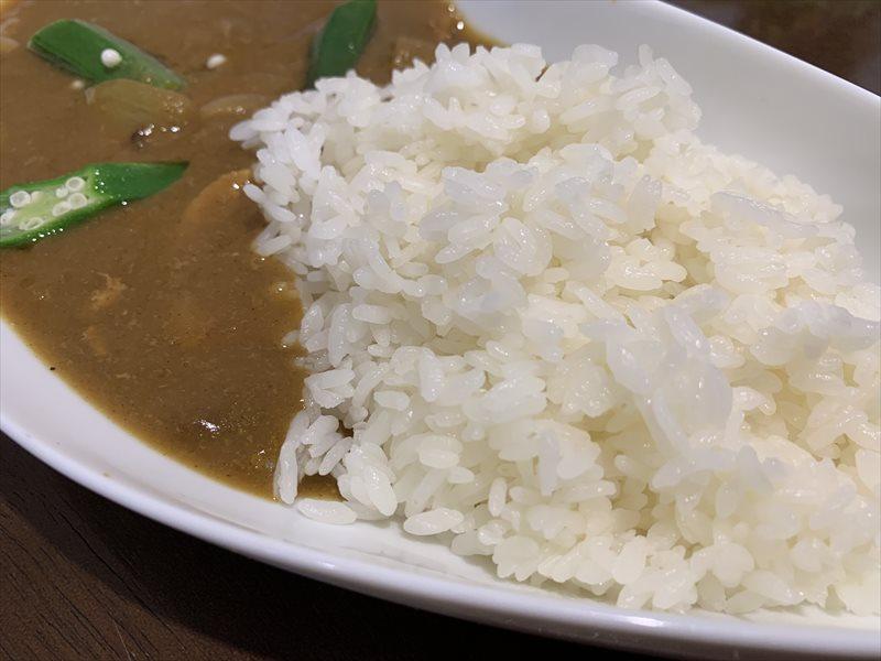 岐阜市 敷島珈琲店本店 カレー