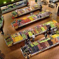 消費税10%に増税された直後に買い物。岐阜市イオン岐阜店マーサ21でショッピングする。