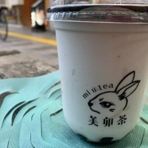 岐阜市 美卯茶(ミウティー) 台湾タピオカ専門店