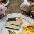 SEA NOISE(シーノイズ)のモーニングでバレンタインイベント!