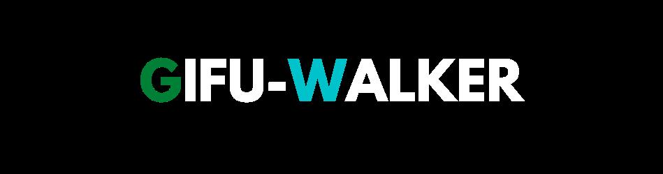 GIFU-WALKER