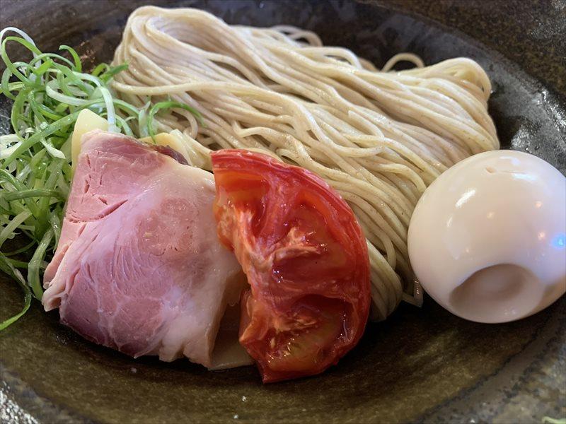 岐南町 麺㐂色 ラーメン