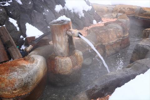 ドラクエウォーク 温泉めぐりキャンペーン 平湯温泉