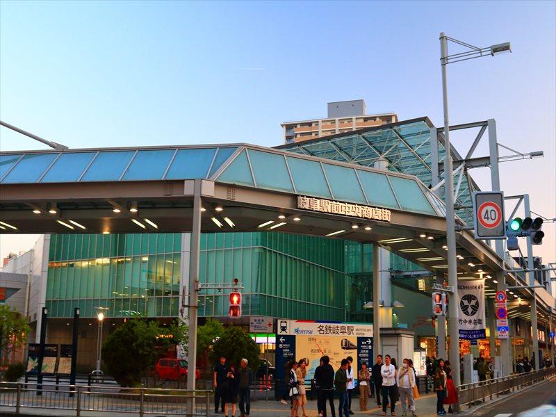 名鉄エヴァラリーキャンペーン2021
