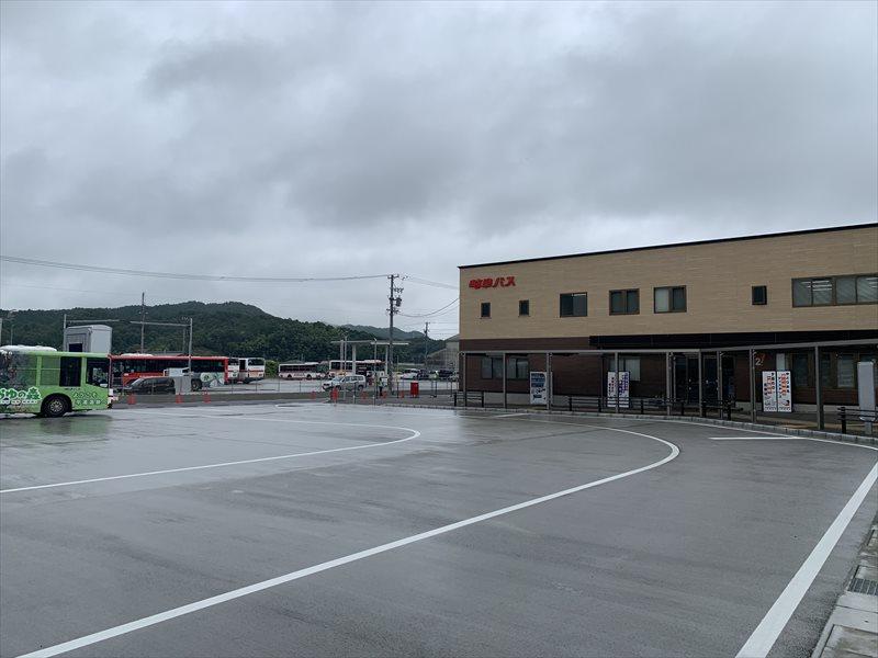 山県市 山県ばすけっと 7月2日オープン