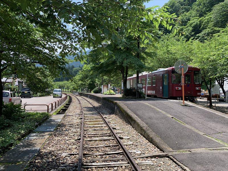 長良川鉄道 乗ってみた
